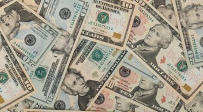 Ilustrasi, uang dolar, Foto: net.