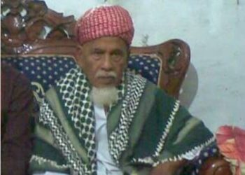 Abu Matang Pereulak, Foto: Net.