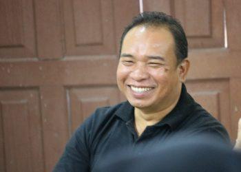 Pensus Gubernur Aceh Bidang Pendidikan, Fauzan Azima