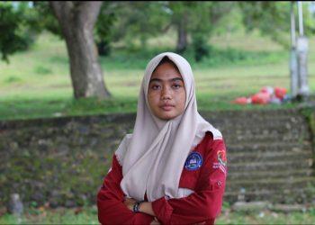 Ketua Himasa Azizah, Foto: Istimewa bisaapa.id